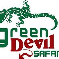 Green Devil Safari