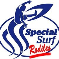 Special Surf Rodiles
