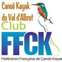 Canoë Kayak du Val d'Albret à Lavardac