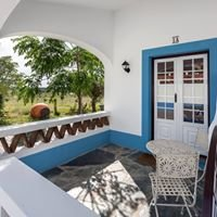 Vila Planicie Hotel Rural 4*