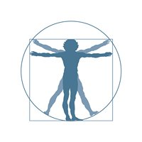 Vitruvio Biomecánica y Salud