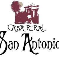 Casa Rural San Antonio