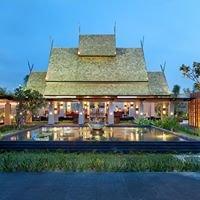 Anantara Pool Villas - Phuket, Thailand