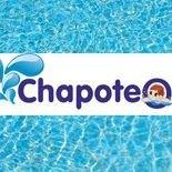 Natacion bebes Chapoteos