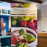 Departamento de Hostelería del I.E.S. Puerto del Rosario