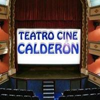 Teatro Cine Calderón 1