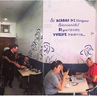 Cafeteria Churreria Los Rosales e Hijos