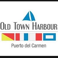 Old Town Harbour Puerto Del Carmen