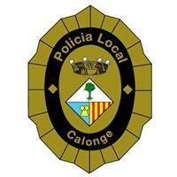 Policia Local de Calonge i Sant Antoni