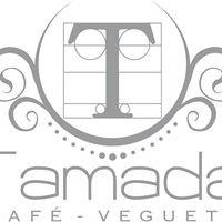 Tamada cafe Vegueta