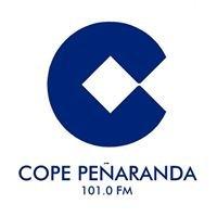 COPE Peñaranda 101.0 FM