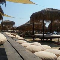 Beach Bar La Roca