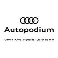 Autopodium Audi