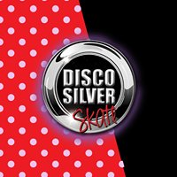Disco Silver Skate Cuernavaca