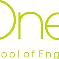 One. school of English
