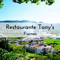 Restaurante Tonys