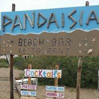 Πανδαισία Beach Bar // Παραλία Κώμης // Χίος - 2271071010