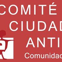 Comité Antisida Comunidad Valenciana
