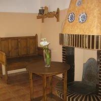 Casa Rural El Corralaz en Letux