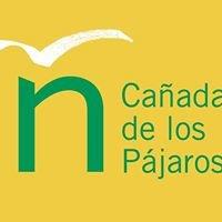 Reserva Aves Cañada de los Pájaros