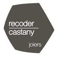 Joieria Recoder Castany