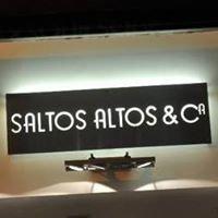 Saltos Altos & Cª. - Porto