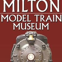 Milton Model Train Museum of PA