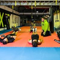 Ibex35 Fitness Center