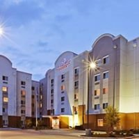 Candlewood Suites Dallas Plano East Richardson