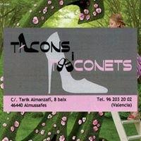 Tacons i taconets