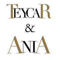 Teycar & Ania Novias