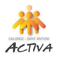 Calonge i Sant Antoni Activa