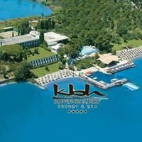 Kontokali Bay Resort