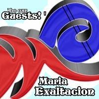 Maria Exaltacion Lodge [M.E.]