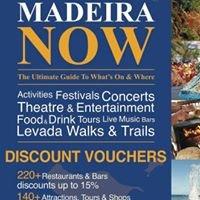 Madeira Now