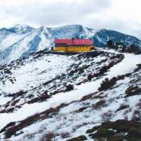 Ορειβατικό Καταφύγιο Καλλέργη Kallergi Mountain Refuge
