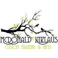 McDonald Niklaus Framing & Gifts