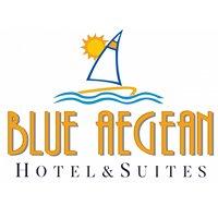 Blue Aegean Hotel & Suites in Gouves Crete
