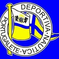 Deportiva Naútica Portugalete