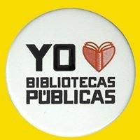 Biblioteca Alcolea del Río