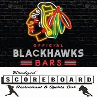 BRIDGES' SCOREBOARD RESTAURANT & SPORTS BAR