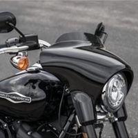 Harley-Davidson Capital Brussels