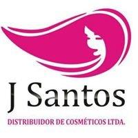 J Santos Distribuidor De Cosmeticos Ltda