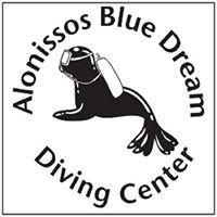 Alonissos Blue Dream