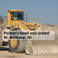 Parker's Sand and Gravel