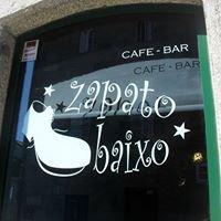 Café-bar Zapato Baixo