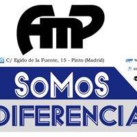 Amp Pinto