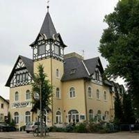 Hotel Lindenhof Langebrück