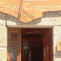Casas do Cruzeiro - Sabugueiro