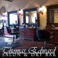 Thomas Edward Salon & Dry Bar